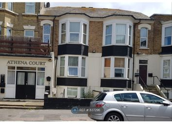 1 bed flat to rent in Athena Court, Cliftonville, Margate CT9