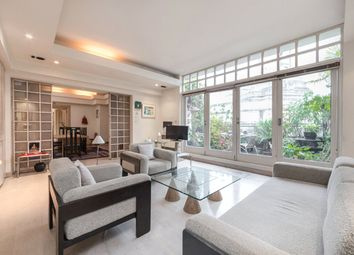 Thumbnail 3 bed flat for sale in Market House, 12 Parker Street, London