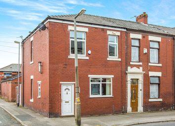 Thumbnail 3 bedroom terraced house for sale in Roebuck Street, Ashton-On-Ribble, Preston