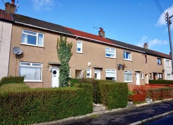 Thumbnail 2 bed terraced house for sale in Wyvis Quadrant, Knightswood, Glasgow