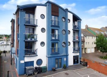 Thumbnail 1 bed flat for sale in Pier Road, Littlehampton, West Sussex
