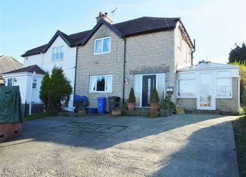 Thumbnail 3 bed semi-detached house for sale in Mosborough Moor, Mosborough, Sheffield