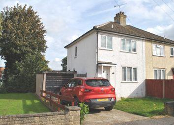 Thumbnail 3 bedroom semi-detached house to rent in Cranborne Road, Potters Bar