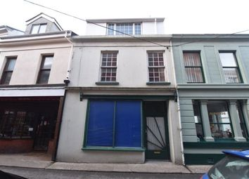 Thumbnail 5 bed terraced house for sale in Michael Street, Peel