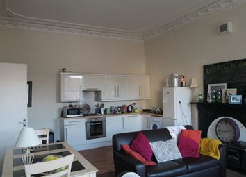 Thumbnail 3 bedroom flat to rent in Windsor Street, Dundee