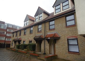 Thumbnail 2 bedroom flat to rent in Witham Essex