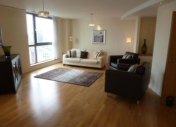 Thumbnail 2 bed flat to rent in Penthouse, Centenary Plaza, 18 Holliday Street