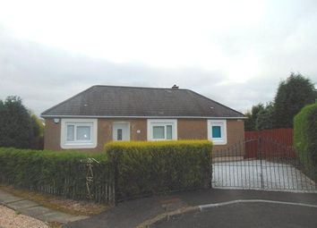 Thumbnail 2 bed bungalow to rent in Watson Place, Blantyre, Glasgow