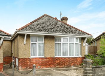 Thumbnail 2 bed detached bungalow for sale in Queen Mary Road, Salisbury