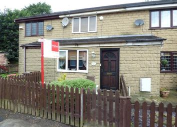 Thumbnail 2 bed terraced house for sale in Carrhill Terrace, Carrhill Road, Mossley, Ashton-Under-Lyne