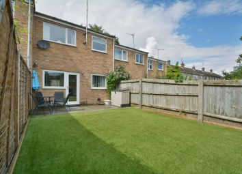 Thumbnail 3 bedroom terraced house for sale in Camside, Cambridge