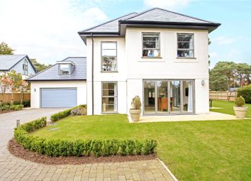 Haven Road, Canford Cliffs, Poole BH13. 5 bed detached house for sale