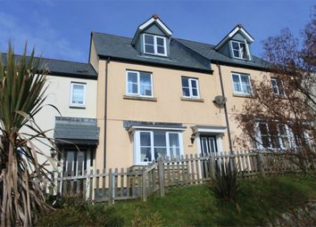 Thumbnail 3 bed terraced house for sale in Phyllis Walk, Gwithian Road, St Austell, Cornwall