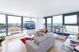 Thumbnail 3 bed flat for sale in Bristol Apartments, Colston Avenue, Bristol
