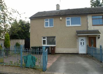Thumbnail 3 bed semi-detached house to rent in Andover Green, Bradford, West Yorkshire