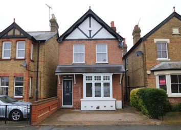 Thumbnail 3 bed detached house for sale in Willoughby Road, Langley, Slough
