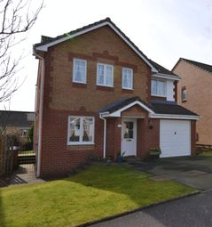 Thumbnail 4 bed detached house for sale in Wilson Wynd, Dalry