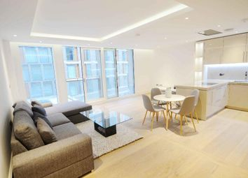 Thumbnail 2 bed flat to rent in Savoy House, 190 The Strand