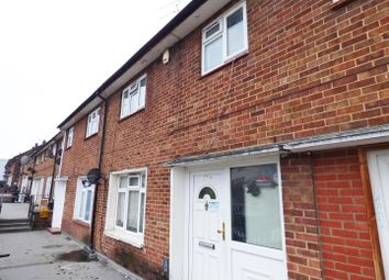 Thumbnail 3 bed flat for sale in Langdale Terrace, Manor Way, Borehamwood