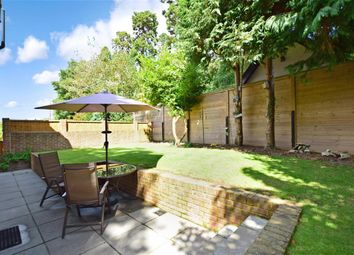 Thumbnail 3 bed detached house for sale in Gorse Road, Tunbridge Wells, Kent
