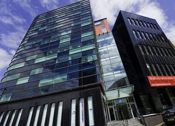Thumbnail Serviced office to let in Digital World Centre, 1 Lowry Plaza, The Quays, Salford, - Serviced Offices