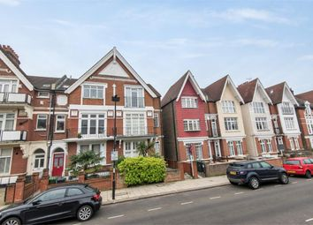 Thumbnail 1 bed flat for sale in Sternhold Avenue, London