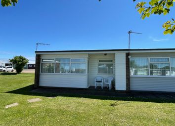 Thumbnail 2 bed property for sale in Newport Road, Hemsby, Great Yarmouth