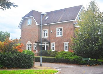 Thumbnail 4 bedroom semi-detached house for sale in Sibley Close, Bromley