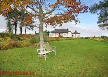 Thumbnail 4 bed bungalow for sale in Cratloekeel, Cratloe,