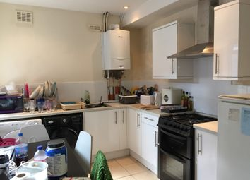 Thumbnail 4 bed terraced house to rent in Deramore Street, Rusholm, Manchester