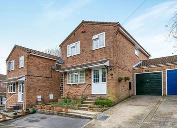 Thumbnail 3 bed detached house for sale in South Road, Horndean, Waterlooville