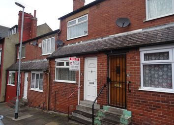 Thumbnail 2 bed terraced house to rent in Conway Street, Leeds