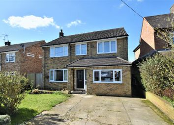 Thumbnail 4 bed detached house for sale in New Pond Road, Holmer Green, High Wycombe