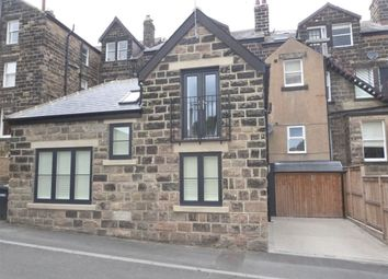 Thumbnail 1 bed detached house to rent in Back Harlow Moor Drive, Harrogate