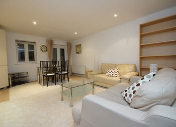 Thumbnail 2 bed flat to rent in Elm Park Road, Pinner, Middlesex