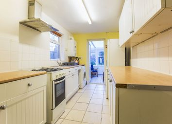 Thumbnail 4 bedroom terraced house to rent in Stamshaw Road, Portsmouth