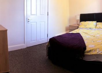 Thumbnail 7 bed shared accommodation to rent in Cressex Road, High Wycombe