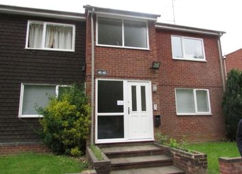 Thumbnail 2 bed flat to rent in Greenhill Court, Banbury, Oxfordshire