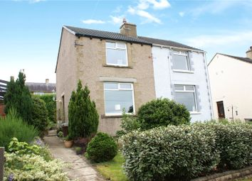 Thumbnail 2 bed semi-detached house for sale in Ferndene, Bingley, West Yorkshire
