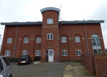 Thumbnail Property for sale in Caxton Court, Burton-On-Trent, Staffordshire