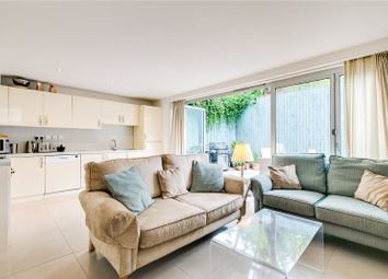 Bevington Road, London W10. 2 bed flat