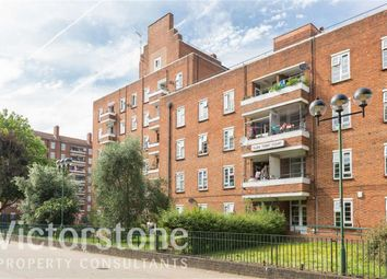 Thumbnail 5 bed flat to rent in Clarence Way, Camden, London