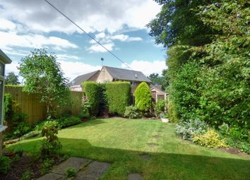 Thumbnail 3 bed link-detached house for sale in The Pastures, Cottesmore, Oakham
