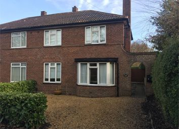 Thumbnail 3 bedroom semi-detached house for sale in Mill Lane, Tettenhall Wood, Wolverhampton, West Midlands