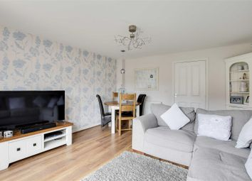 Thumbnail 4 bed town house for sale in High Main Drive, Bestwood Village, Nottingham