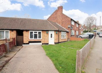 Thumbnail 1 bedroom semi-detached bungalow for sale in Buckingham Rise, Coventry