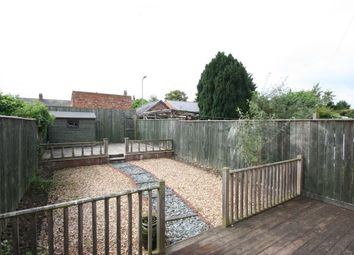 Thumbnail 3 bed terraced house to rent in Rochester Road, Linthorpe, Middlesbrough