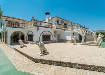 Thumbnail 3 bed villa for sale in Onteniente, Valencia, Spain