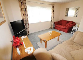 Thumbnail 1 bed flat to rent in Frythe Close, Kenilworth