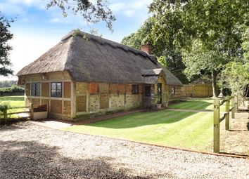 4 bed detached house for sale in Climping, Littlehampton, West Sussex BN17